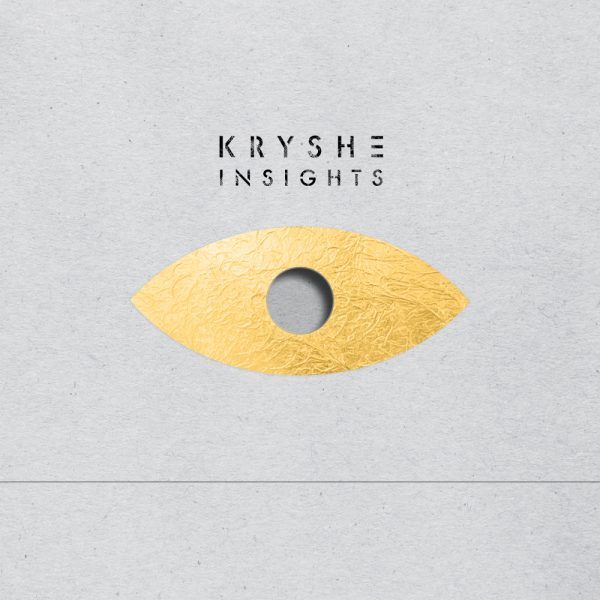 Kryshe – Insights Cover Art